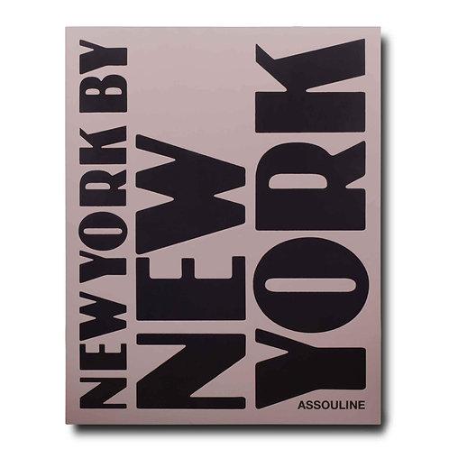 Assouline New York by New York