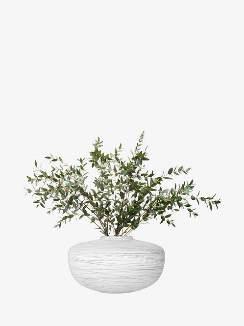 LSA - International Boulder Vase H17.5cm