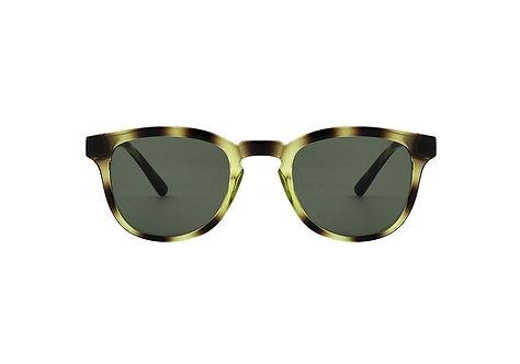A.Kjaerbede Sunglasses Bate Demi Olive