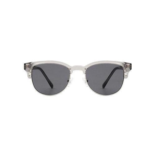 A.Kjaerbede Sunglasses Club Bate Grey Transparent