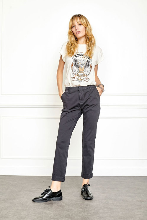 MKT Panters Trousers Black