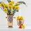 Thumbnail: Jonathan Adler Versailles Hex Vase