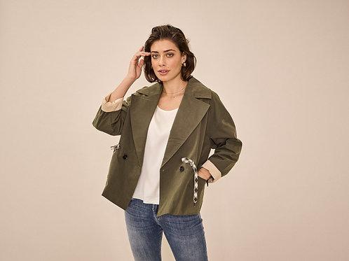 Mos Mosh Lori Utility Jacket