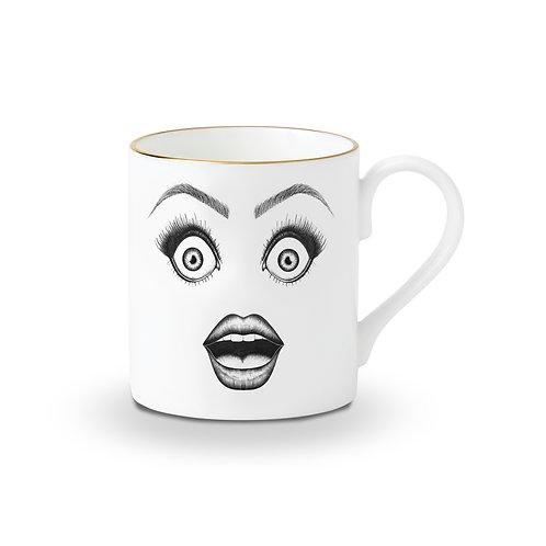 Lauren Dickinson Clarke The Performer Mug