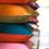 Thumbnail: Susi Bellamy Teal Velvet Square Cushion