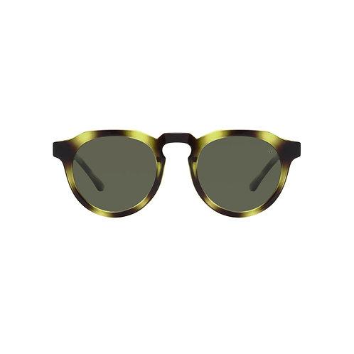 A.Kjaerbede Sunglasses George Demi Olive