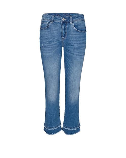 Mos Mosh Kelsey Kick Flared Jeans