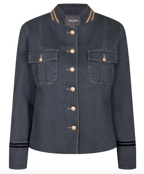 Mos Mosh Selby Gallery Jacket