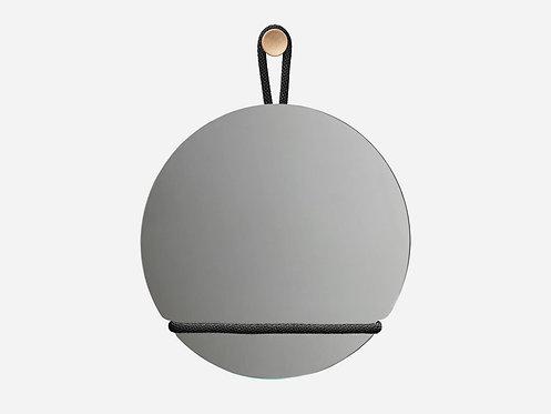 Design House Stockholm Lasso Mirror - Round