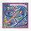 Thumbnail: POM Amsterdam Colourful Dreams Blue Shawl