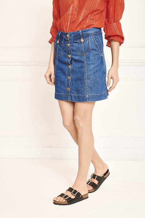 MKT Piplin Skirt