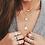 Thumbnail: Anna Beck Saddle Ring Silver