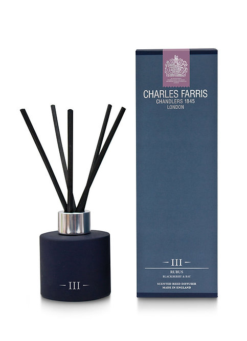 Charles Farris Rubus Reed Diffuser Blackberry & Bay