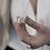 Thumbnail: Lily Blanche Memory Keeper Locket Silver