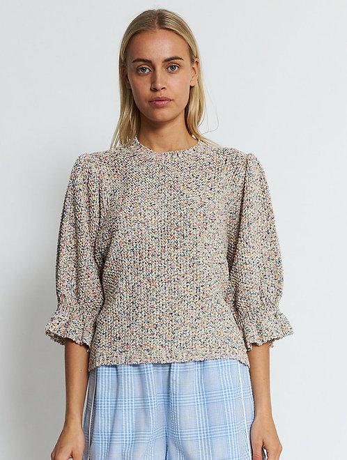 Stella Nova Ingemai Sweater - Multicolour