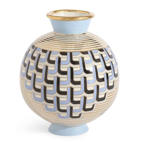 Jonathan Adler Versailles Puzzle Vase