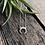 Thumbnail: Anna Beck Horn Necklace Silver