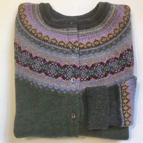 ERIBE Alpine Landscape Sweater