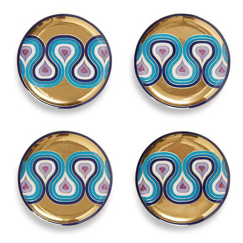 Jonathan Adler Milano Coasters