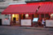 Restaurant le Nelsolino Mulhouse