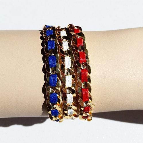 3 Color Bracelet