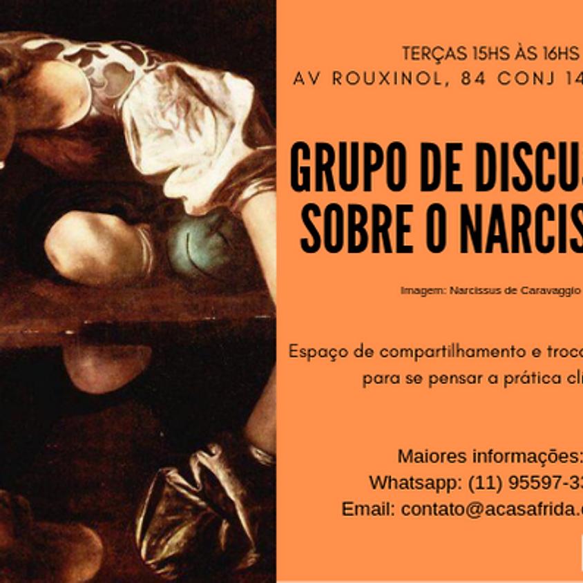 Grupo de Discussão - EM ANÁLISE