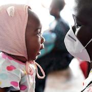 Carta a mãe especialista durante pandemia