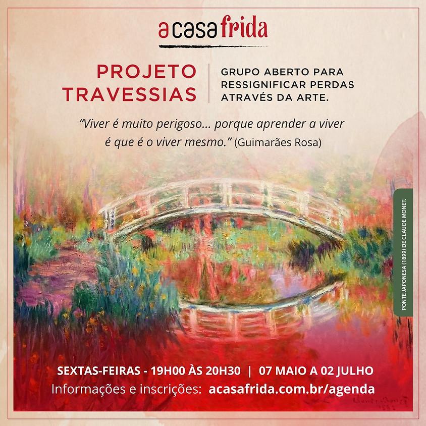Projeto Travessias