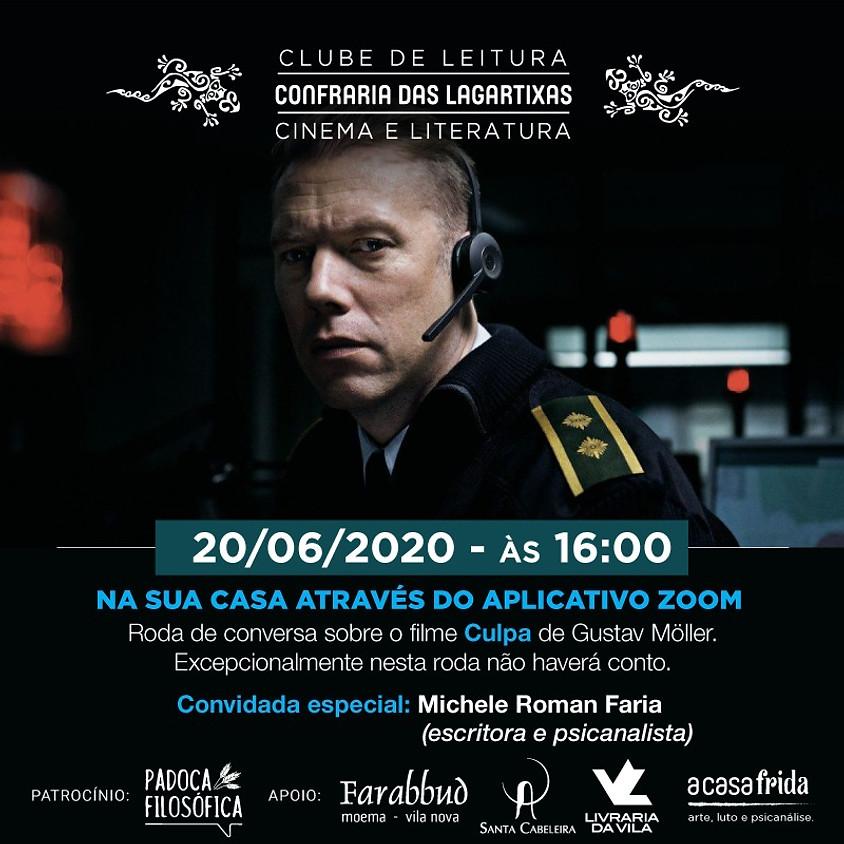 Clube de Leitura - Cinema & Literatura