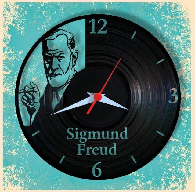 Faltou vida a Freud