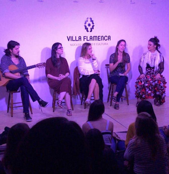 Flamenco & Elaboração de Perdas