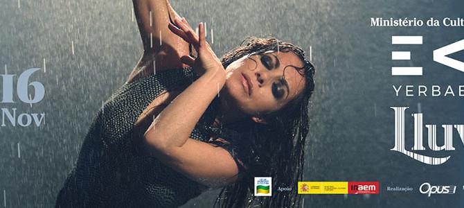 """""""Lluvia"""" - Um conto de amor no flamenco"""