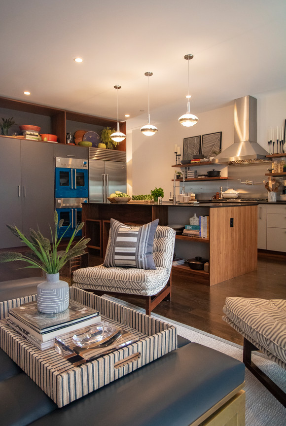 dolores heights kitchen