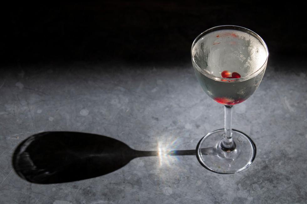 house martini