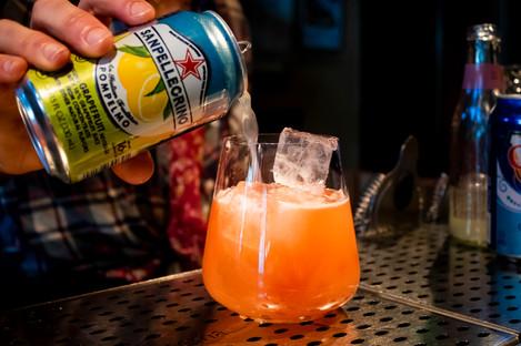 spring cocktails 2019