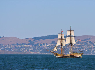 sf bay pirates