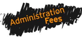 Student administration fees