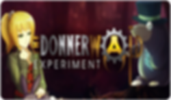 The DonnerWald Experiment Cover Image