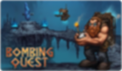 Bombing Quest Cover Image