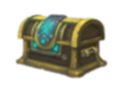 LevelUP Developers Chest