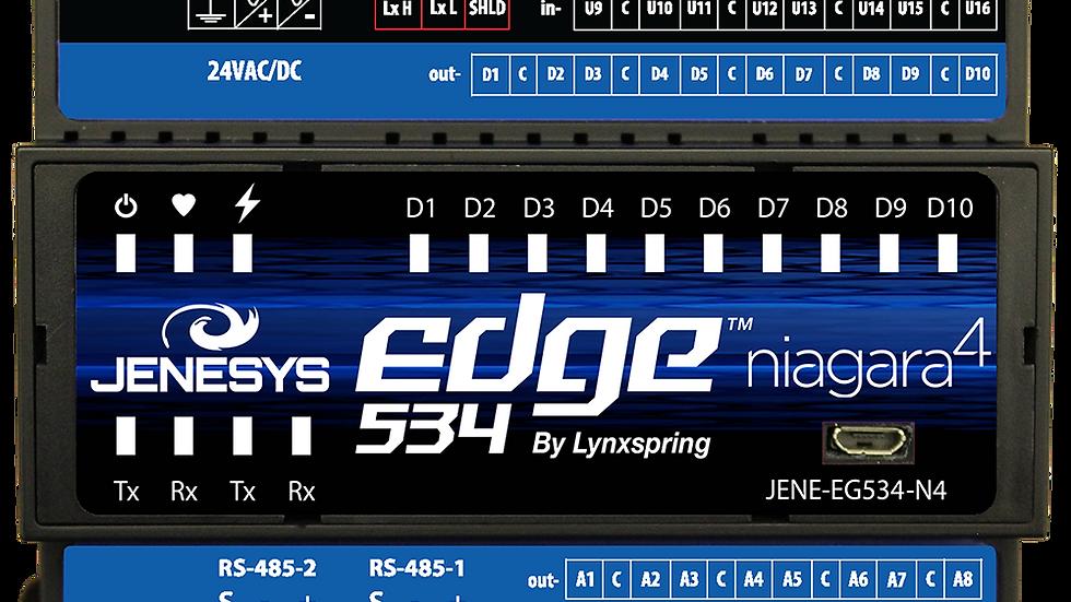 Edge534-250 Niagara4 Controller