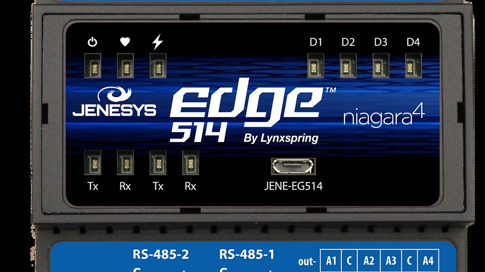 Edge514 Niagara4 Controller