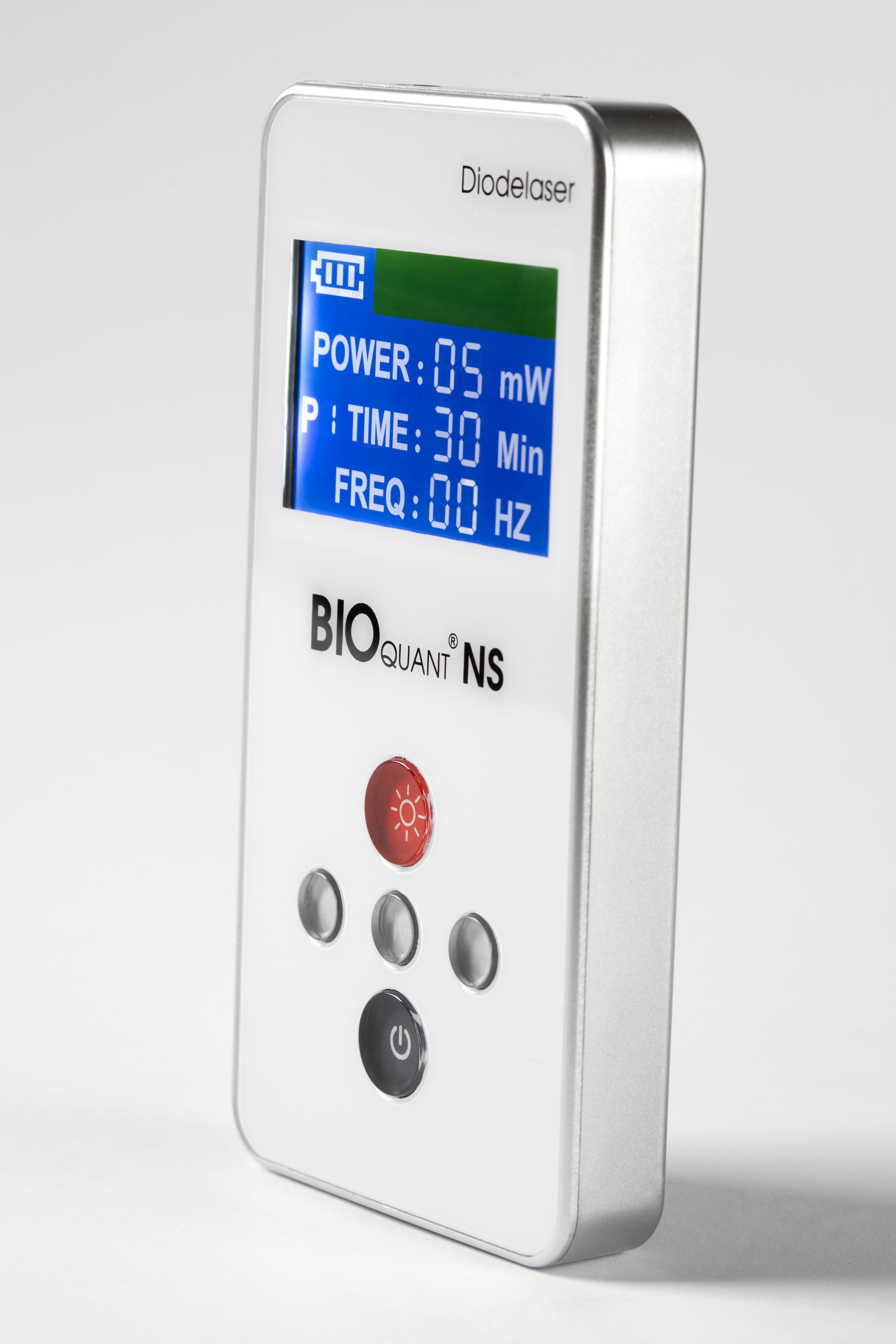 Bioquant NS low lever laser blood irradi