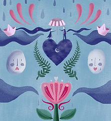 #illustration #bookcoverdesign #lostdrea