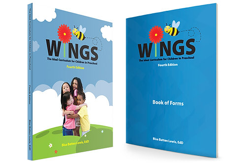 WINGS Curriculum Program Guides