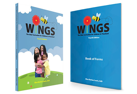 WINGS Curriculum Manuals, 4th Edition