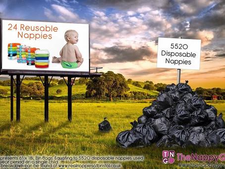 Reactie op item Nieuwsuur over luierrecycling: voorkomen is beter dan genezen!