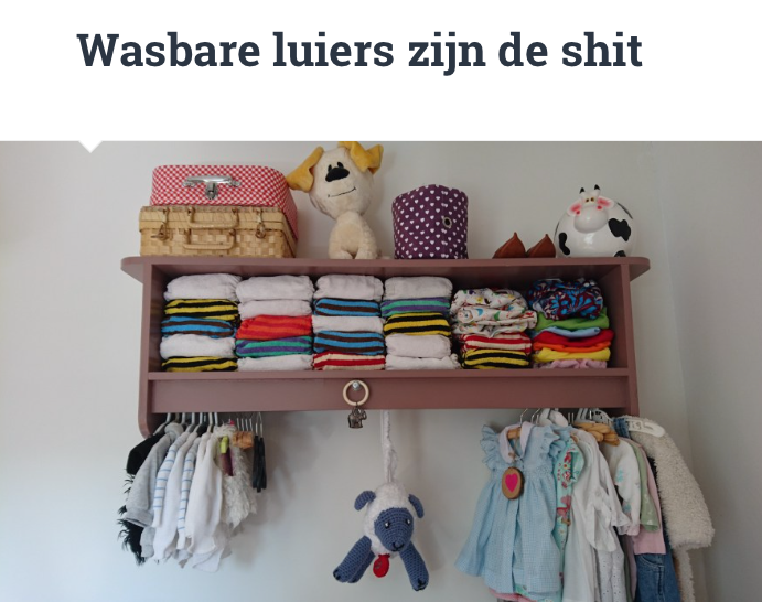 wasbare luiers blog
