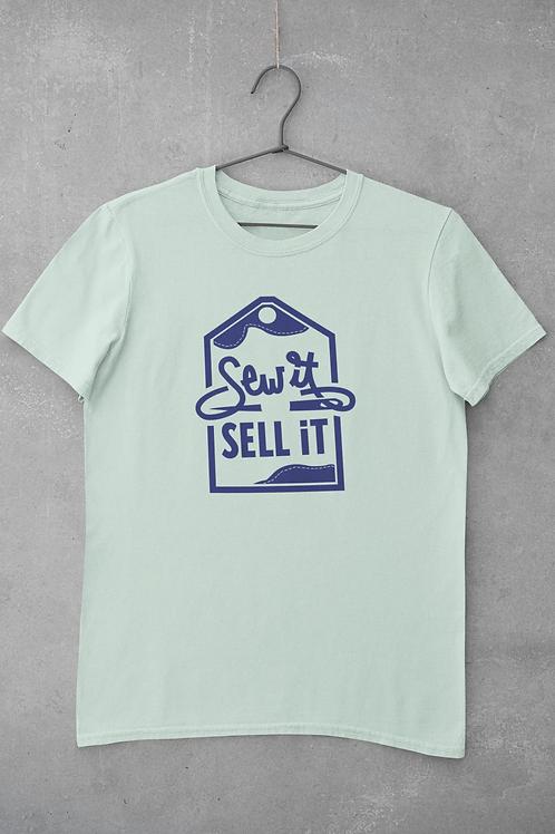 Sew It Sell It T Shirt