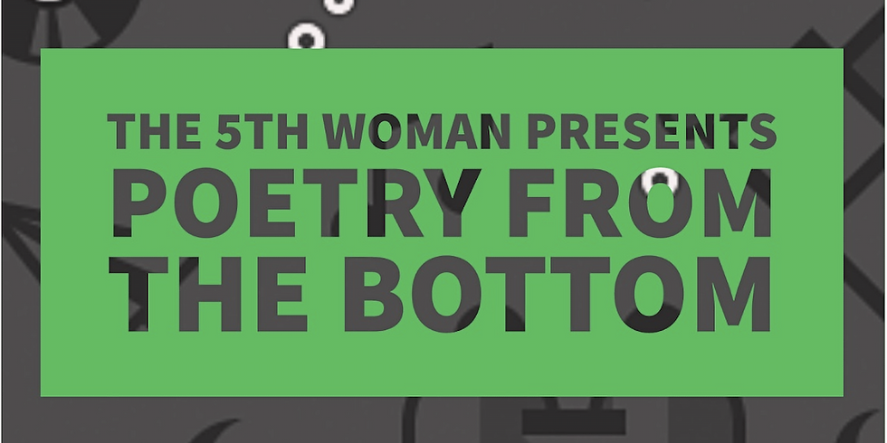 Poetry From The Bottom